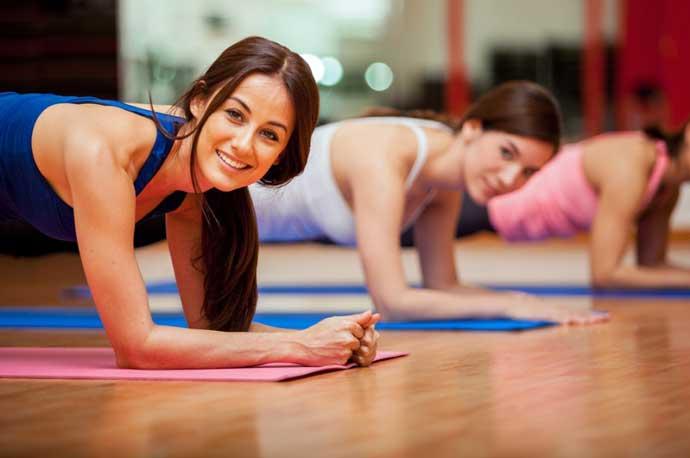 7 Olahraga yang Seru Dilakukan Bareng Sahabat