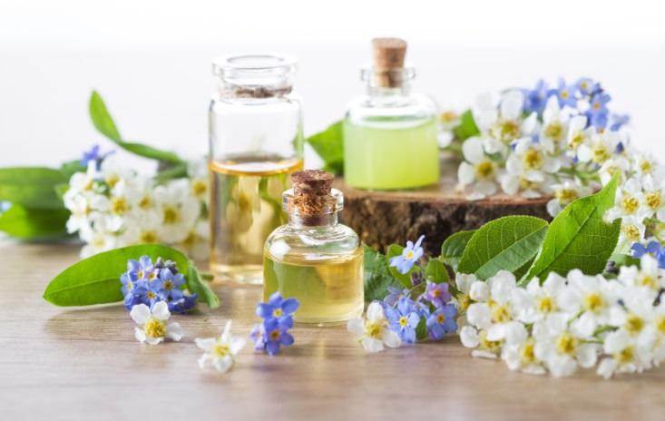 Cara Membuat Aromatherapy Sendiri