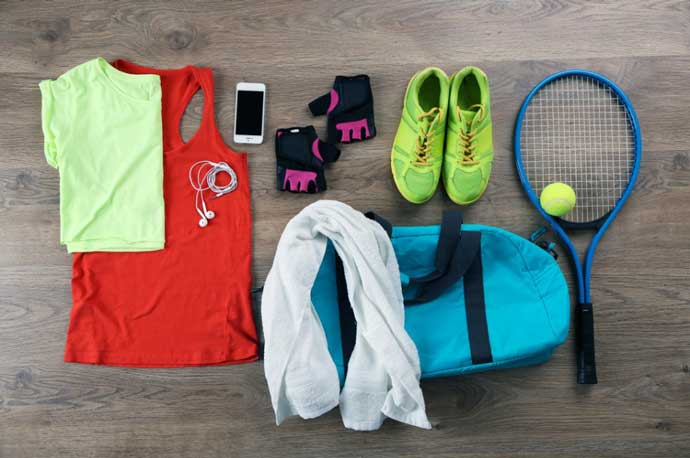 Lakukan 5 Langkah Persiapan Ini Sebelum Berolahraga