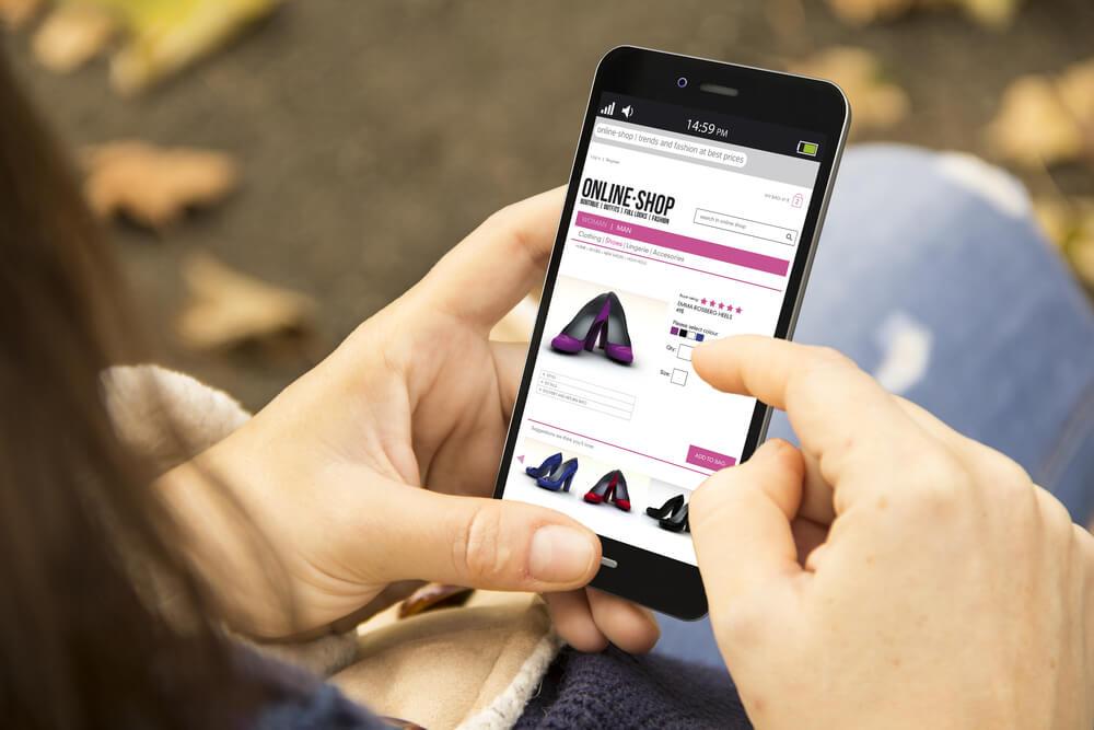Lakukan Ini Saat Belanja Online!