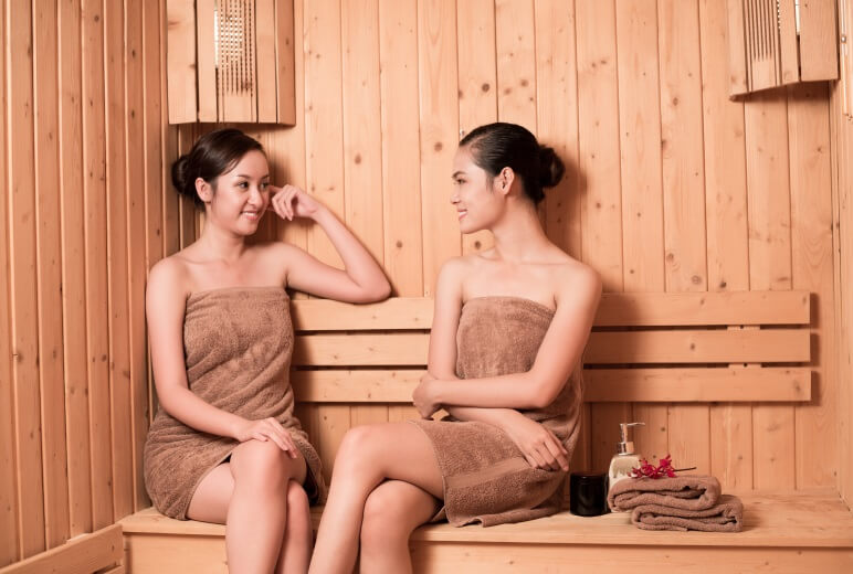 Manfaat Sauna untuk Kesehatan dan Kecantikan