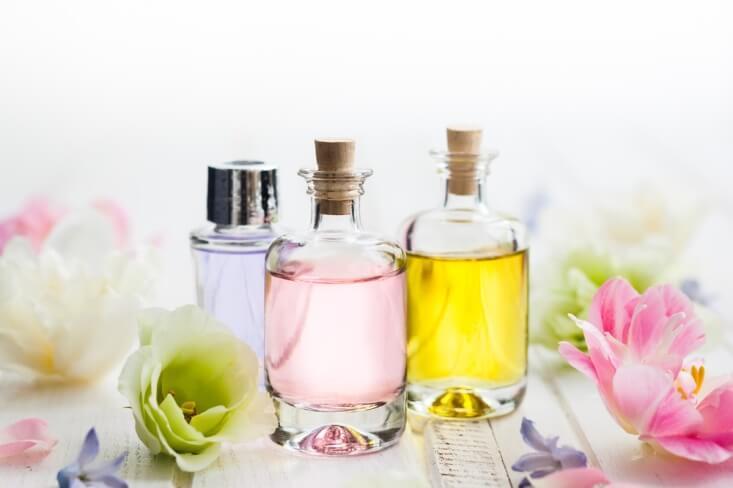 Memilih Aroma Therapy Sesuai Kebutuhan