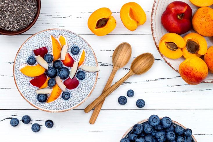 Buah-buahan yang Wajib Ada di Healthy Bowl Kamu!