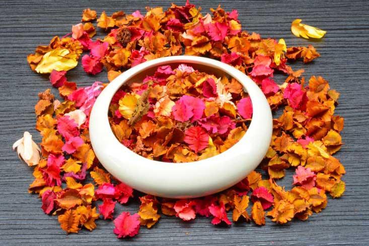 Natural Honey Cara Membuat Aromatherapy Sendiri