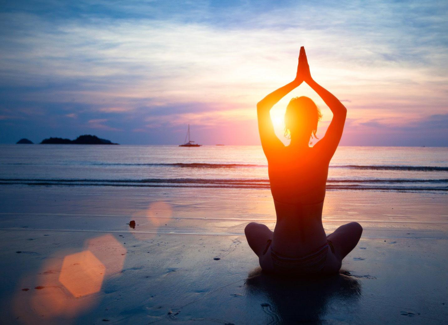 Ingin Memulai Yoga? Ini yang Harus Kamu Perhatikan!