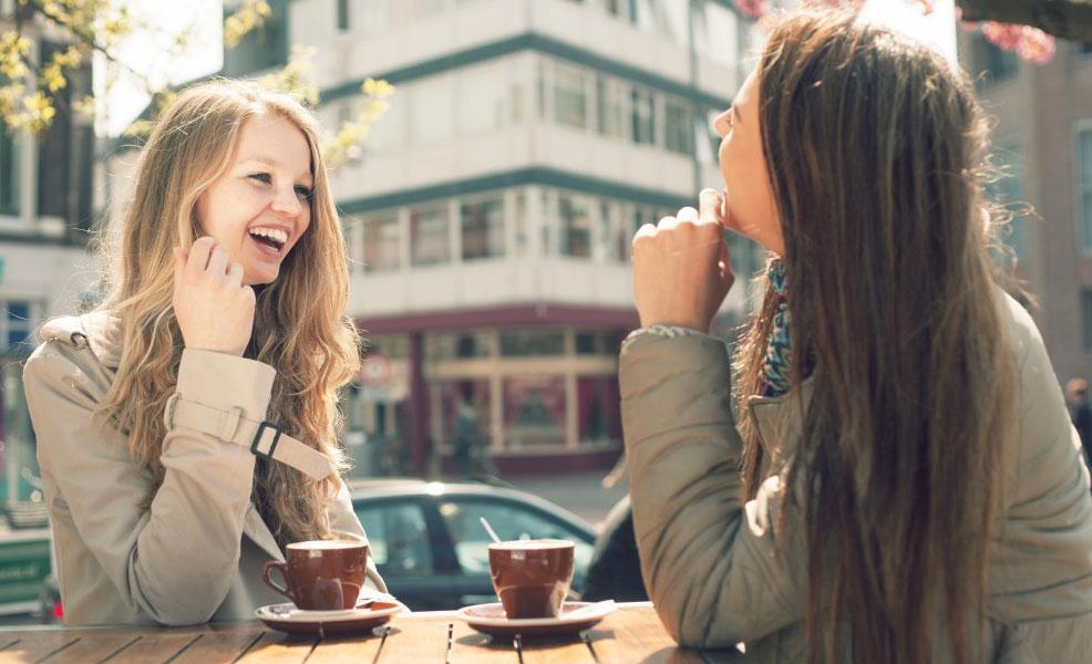 Jalin Lagi Persahabatan dengan Memaafkan