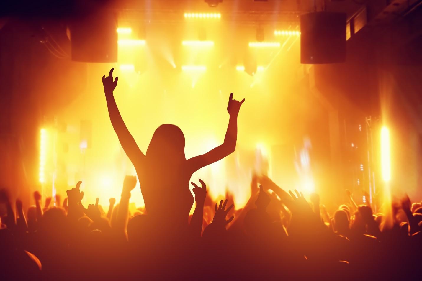 Your Concert Checklist