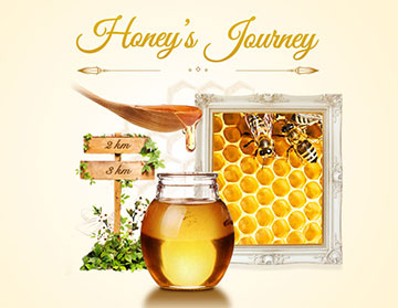 Honey's Journey