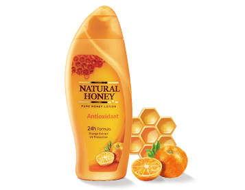 Produk Natural Honey