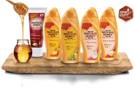 All Variants Natural Honey