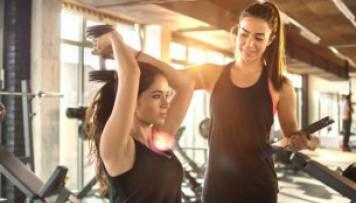 Olahraga Makin Optimal dengan Personal Trainer!