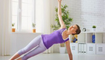 Olahraga untuk Hilangkan Stretch Mark Pasca Melahirkan